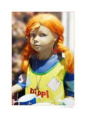 - Hurra, hurra, Pippi Langstrumpf wird 75 Jahr` -