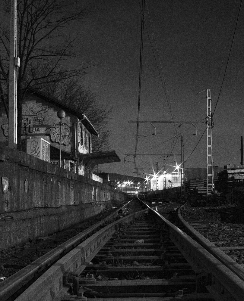 Hurreko trena (Tren de cercanías)