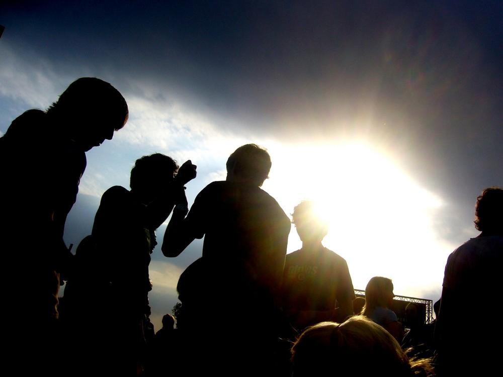 Hurricane Festival 2008