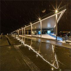 Hurtigruten Terminal - Tromsø