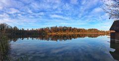 Husemer See Aussicht