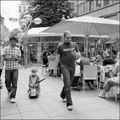 Hustler - Stuttgart
