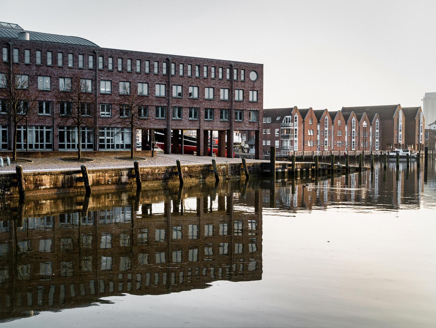 Husum-Binnenhafen, 3