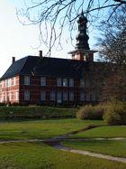 Husum Schloss(park)...