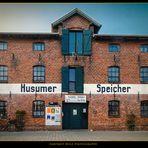 Husumer Speicher