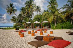Huvadho Atoll Maldives