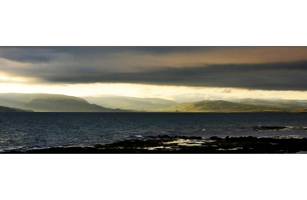 Hvammsfjörður