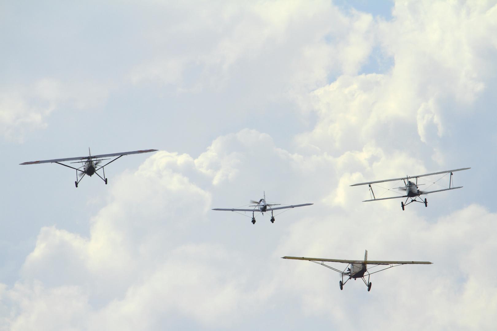 HW 2013 das fliegende Museum