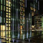 Hyatt Düsseldorf .... noch einmal Original