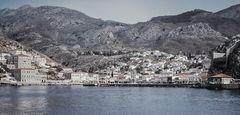 Hydra, Griechenland.        .DSC_6576