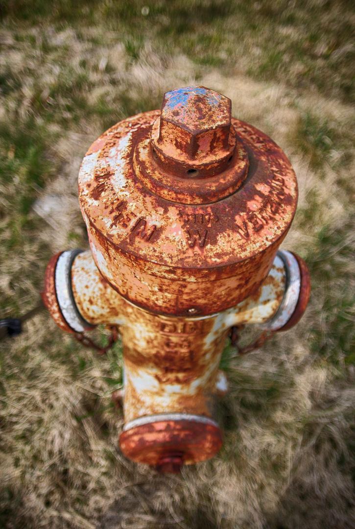 Hydrant 01