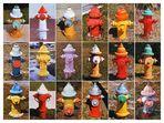 Hydranten Florida 1999