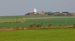Hygum Kirke, Denmark