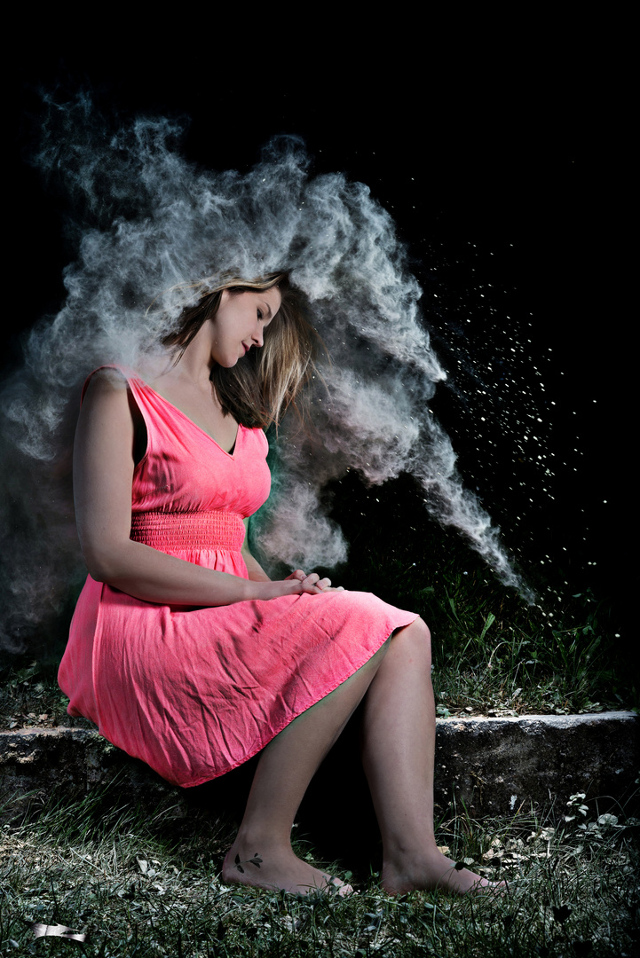 Hypnotic Dust 2