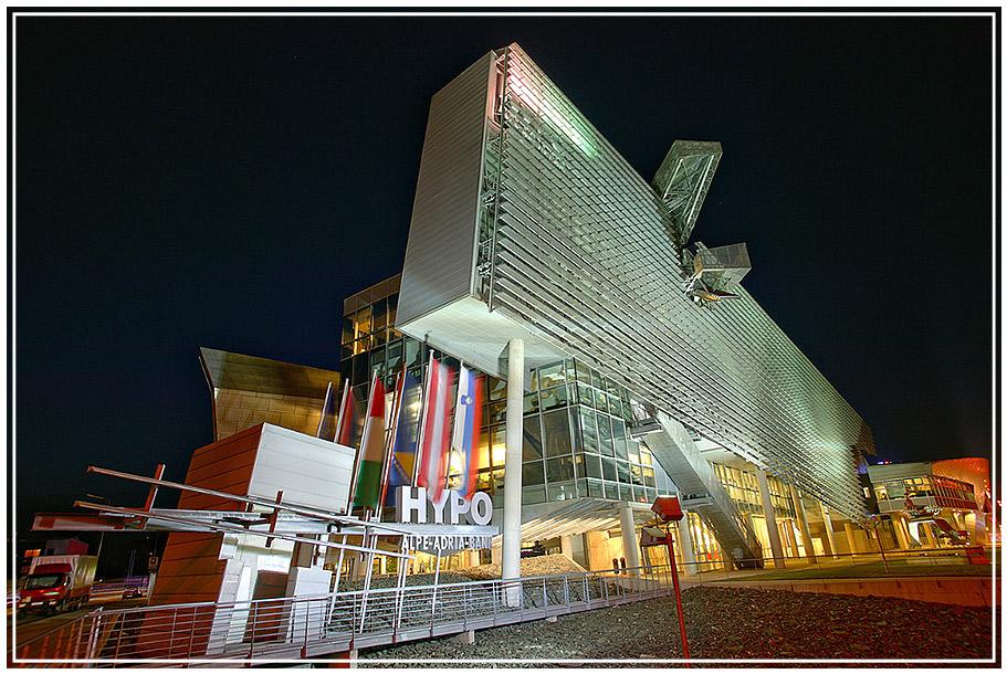 Hypo Center