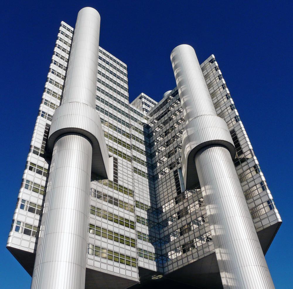 Hypo Haus München 1 Foto & Bild