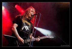 Hypocrisy @ Metalfest Helvetia 2012