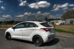 Hyundai - New thinking. New possibilities.