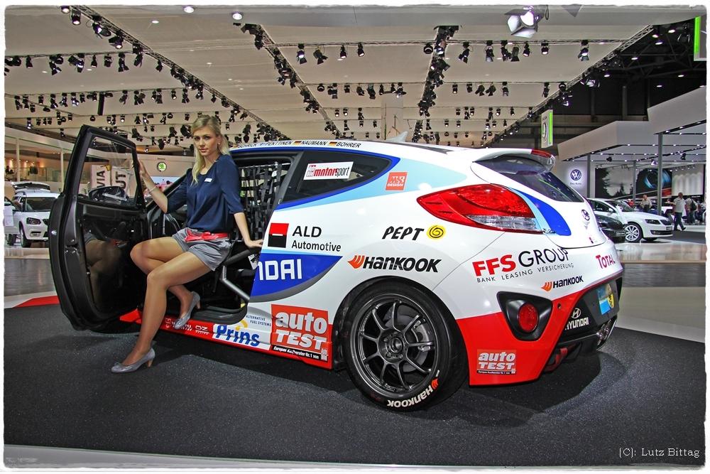 Hyundai Veloster Turbo ...