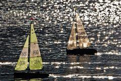 """""""I am sailing......"""""""