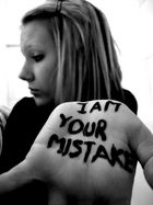 I Am Your Mistake