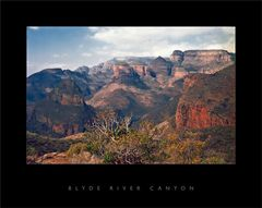 I BLYDE RIVER CANYON I