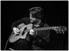 """I can feel the music"" - Joscho Stephan Trio #1"