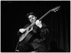 """I can feel the music"" - Joscho Stephan Trio # 2"