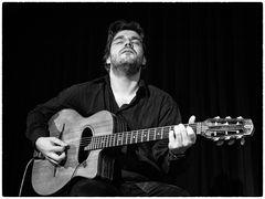 """I can feel the music"" - Joscho Stephan Trio #3"