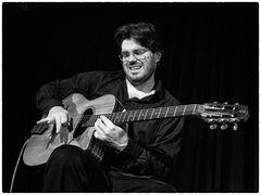 """I can feel the music"" - Joscho Stephan Trio #4"