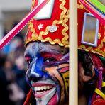 I colori del Carnevale