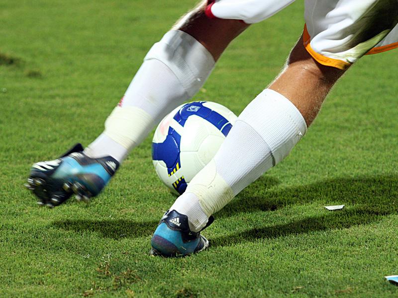 I colori del pallone