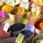 I colori del sapore
