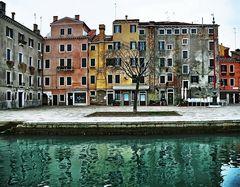 i colori della città