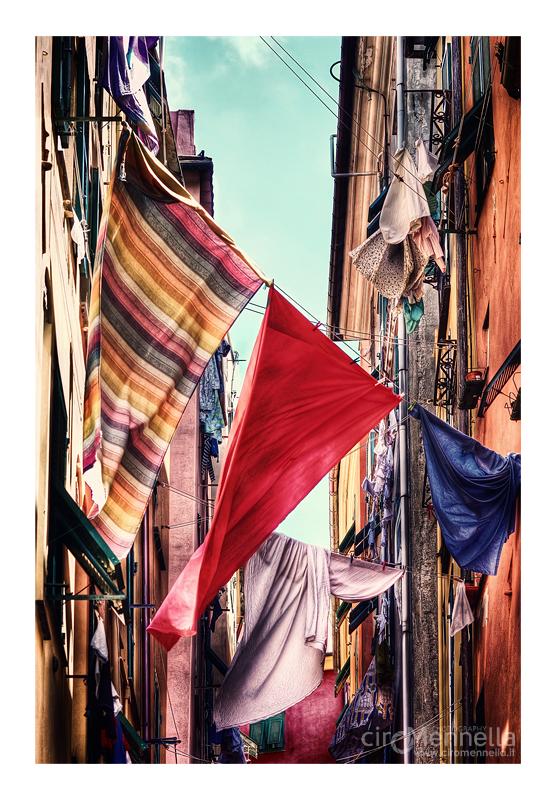 i colori della mia città