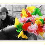 I colori della pace