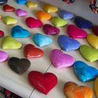 i colori dell'amore....