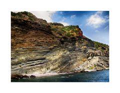 I colori delle Isole Eolie