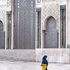 I colori di Casablanca