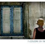 I colori di Ibla...