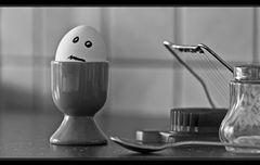 I don't like breakfast