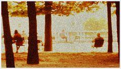 I dream of Paris.....