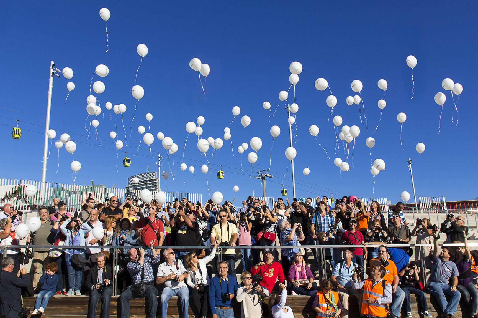 I Encuentro de Fotografos en Aragón