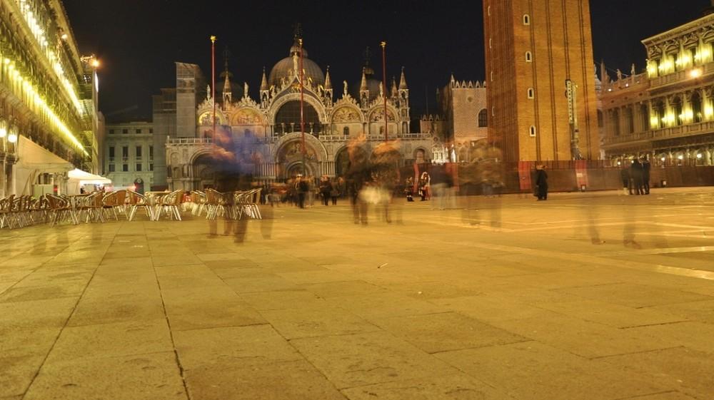 I fantasmi di San Marco