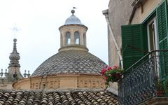 I Fiori il Barocco e la bella Sicilia