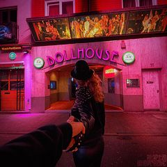 I Follow You: Dollhouse