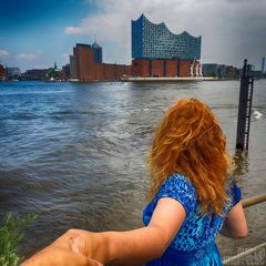 I Follow You: Elbphilharmonie