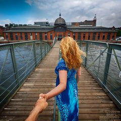 I Follow You: Fischauktionshalle