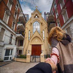 I Follow You: Katholisch-Apostolische Kirche Uhlenhorst
