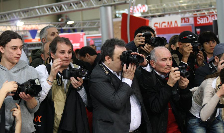 I fotoamatori